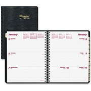 Brownline Essential Weekly Planner