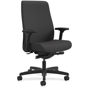 HON Endorse Coll. Fabric Mid-back Work Chair