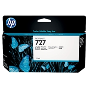 HP #727 130ml PB (B3P23A) OEM Ink Cartridge