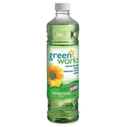 The Clorox Company Green Works Natural All-Purpose Cleaner