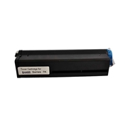 Okidata Compatible 43502301 Toner Cartridge