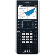 Texas Instruments, Inc Texas Instruments TI-Nspire CX Graphing Calculator