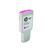 HP #727 300-ml MG (F9J77A) OEM Ink Cartridge