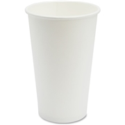 Genuine Joe Disposable Hot Cup