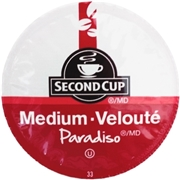 Mother Parkers Coffee K-Cup