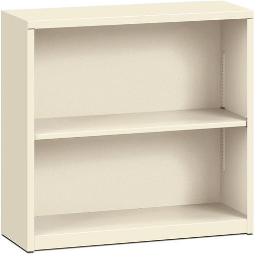 The HON Company HON Brigade 2-Shelf Bookcase