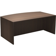 Heartwood Manufacturing Ltd Heartwood Innovations Bowtop Desk Shell