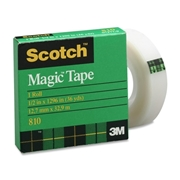3M Scotch Magic Transparent Tape