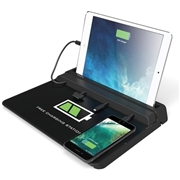 ChargeTech Enterprises LLC ChargeTech Tablet & Phone Charging Pad
