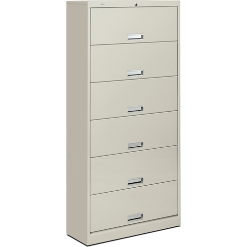 The HON Company HON 600 Series Shelf File