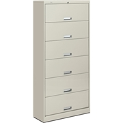 HON 600 Series Shelf File