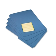 VLB Marketing Ltd VLB Top Tab File Folder
