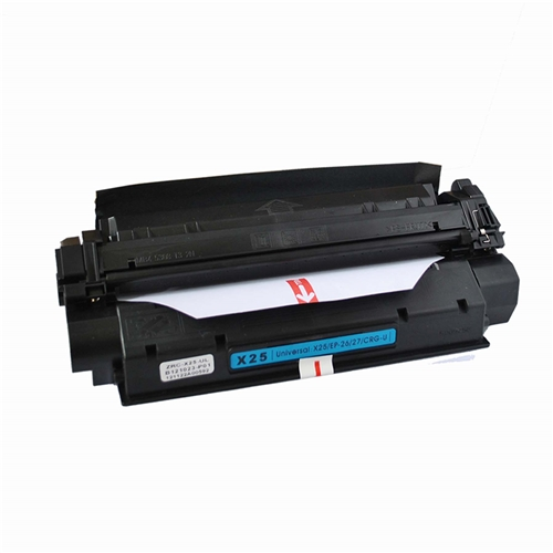 Canon Compatible X25 Toner Cartridge