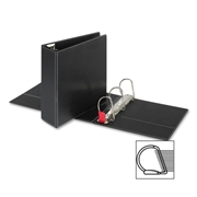 Sparco Products Sparco Slant-D Locking Ring Binder