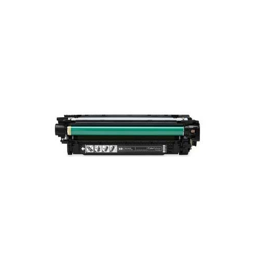 HP Compatible 507A BK (CE400A) Toner Cartridge