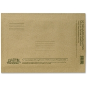 Conros Corporation Seal-It Kraft Bubble Mailers