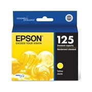 Epson T1254 OEM Ink Cartridge