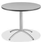 "Iceberg Enterprises, LLC Iceberg CafeWorks 36"" Round Cafe Table"