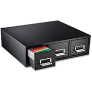 MMF Industries Steelmaster 263F3516TB Card File Drawer