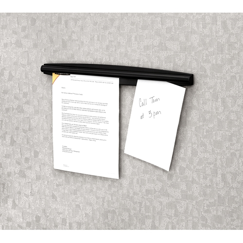 Fellowes, Inc Fellowes Partition Additions Note Rail
