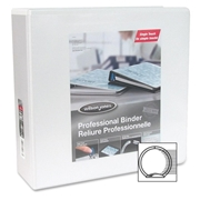Wilson Jones Professional Round-ring Customizer Binder