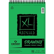 Dixon Ticonderoga Company Canson XL Recycled Drawing