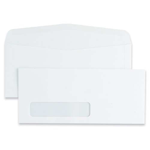 Supremex, Inc Supremex 1040440FSC Outside Side Seam Business Envelope