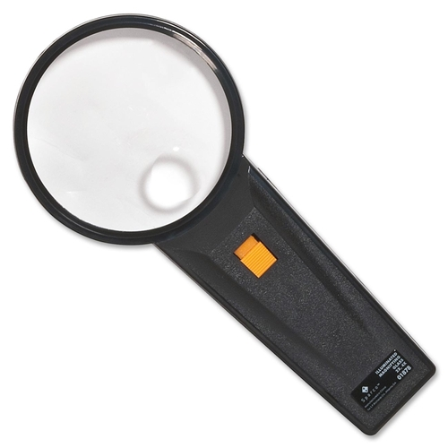 Sparco Products Sparco Illuminated Magnifier