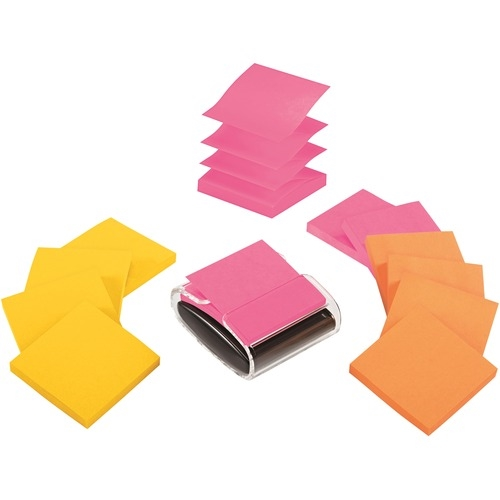 3M Post-it® Pop-up Note Dispenser Value Pack