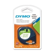 Newell Rubbermaid, Inc Dymo LetraTag Tapes