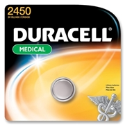 Procter & Gamble Duracell DL2450BPK Coin Cell General Purpose Battery