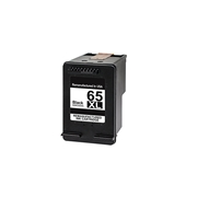 HP #65 XL B (N9K04AN) compatible Ink Cartridge