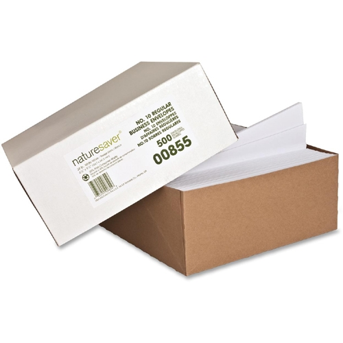 Nature Saver Recycled Envelope