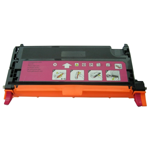 Xerox Compatible 113R00724 Toner Cartridge
