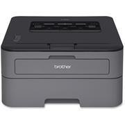 Brother HL-L2320D Laser Printer - Monochrome - 2400 x 600 dpi Print - Plain Paper Print - Desktop