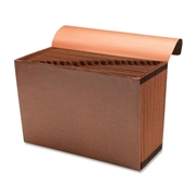 Sparco A-Z Accordion File