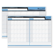 ACCO Brands Corporation Quartet 30/60 Day Laminated Planner