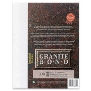 First Base, Inc First Base Granite Bond 78812 Laser Paper