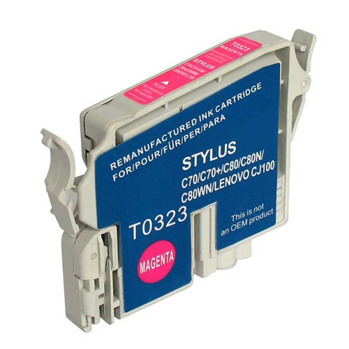 Epson T0323 M compatible Ink Cartridge