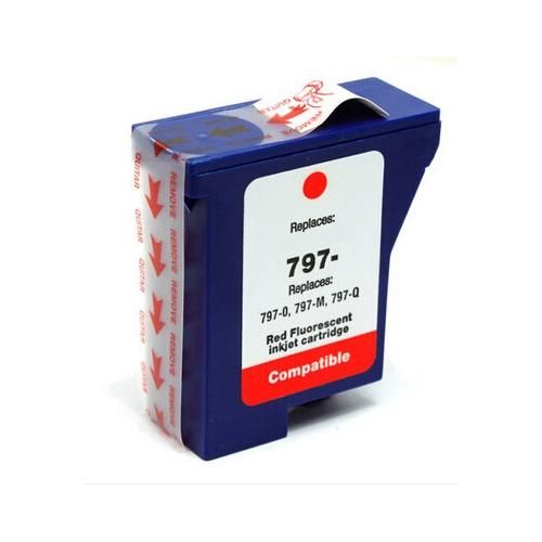Pitney Bowes 797-0 compatible Ink Cartridge
