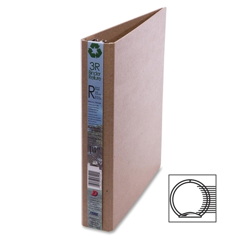 Davis Group of Companies Corp Davis Recyclable Three Ring Binder