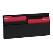 Newell Rubbermaid, Inc Rubbermaid Optimizer Desk/Wall Organizer
