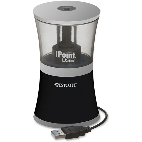 Acme United Corporation Westcott iPoint USB Cord Sharpener
