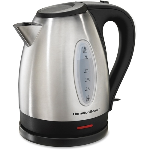 Hamilton Beach Brands, Inc Hamilton Beach 40870C Electric Kettle