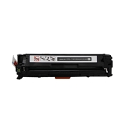 HP Compatible 125A Black (CB540A) Toner Cartridge