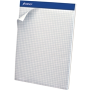 TOPS Quad-grid Perforated Pad
