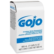 Gojo Industries, Inc Gojo Lotion Skin Soap Dispenser Refill