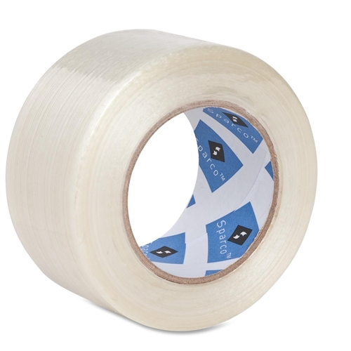 Sparco Products Sparco Superior Performance Filament Tape