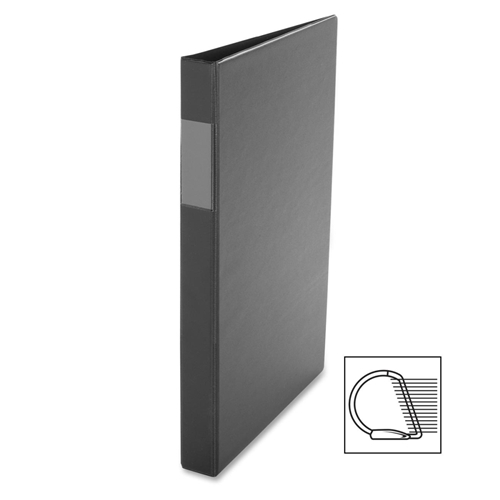 Davis Group of Companies Corp Davis Angled-D 3-Ring Vinyl Binder