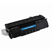 HP Compatible 49A (Q5949A) Toner Cartridge
